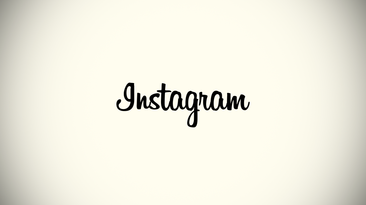 how to find an instagram name
