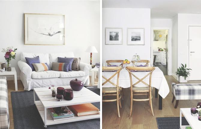 Revistas decoracion casas top viva el estilo clsico - Casa viva decoracion ...